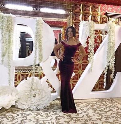 буквы на свадьбу алматы